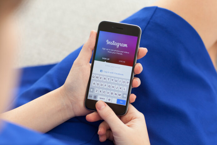 How to remove the Instagram account from the phone