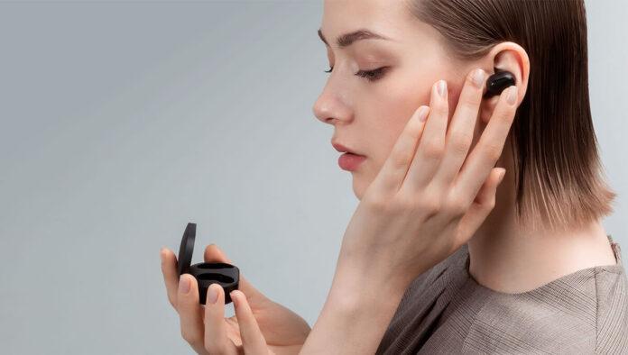 Hypergear Earbuds